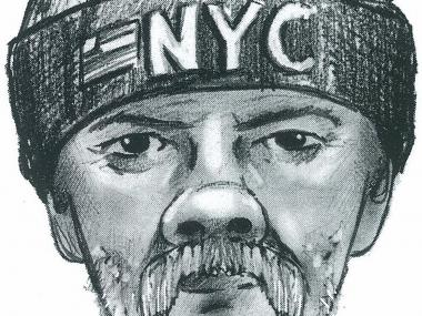 Police are looking for a man accused of sexually assaulting a woman inside of 56 E. 184th St. on Nov. 26, 2012.