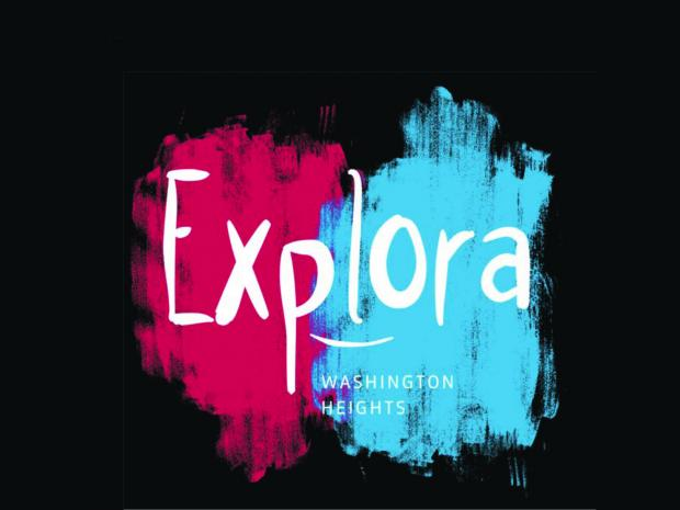 "Colorful ""Explora"" campaign to highlight the best the neighborhoods have to offer."