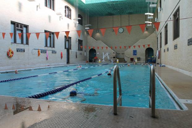 You Told Us Dnainfo Readers Weigh In On Women Only Swiming At Public Pool Williamsburg New