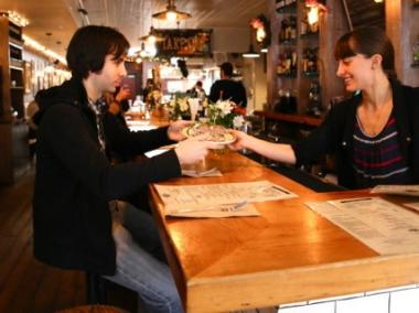 DNAinfo.com New York has found some of the best restaurants to dine solo.