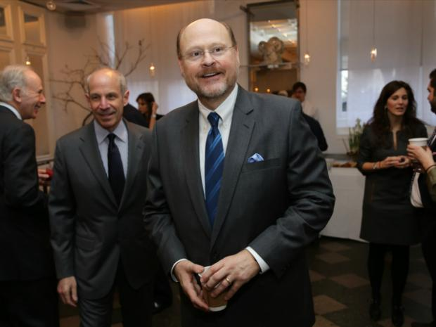 Joe Lhota is Running for Mayor