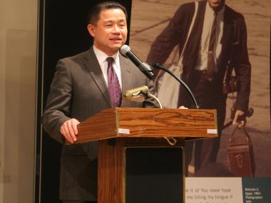 The fraud trial of two of Comptroller John Liu's former aides was scheduled to start Feb. 4, 2013, but it has been delayed.