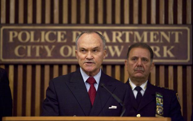 On the Inside has compiled a list of possible successors to Police Commissioner Ray Kelly.