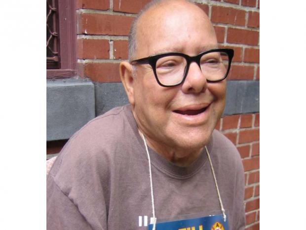 West Village fixture Larry Selman, who raised thousands of dollars for charity despite his own modest means, died Sunday, Jan. 20, 2013, neighbors said.