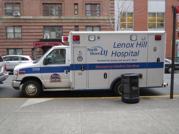 Lenox Hill Hospital to Stop Providing Paramedic Services ...