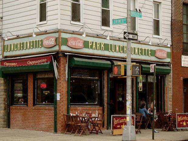 Copain Restaurant New York
