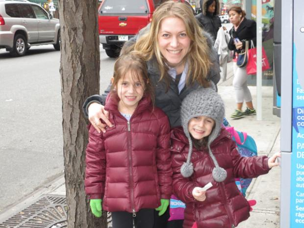 As kindergarten apps loom, Upper East Side parents are confused over re-zoning.