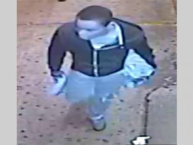 A man is suspected of shooting a 17-year-old boy in both his legs late Sunday Dec. 30, 2012.