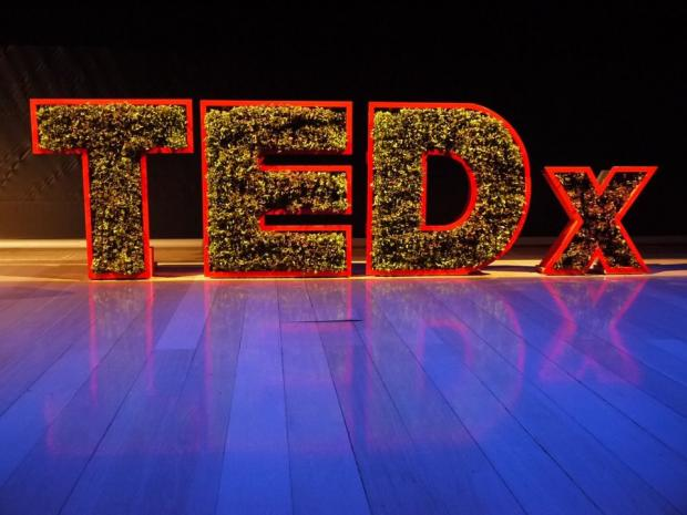 Tanya Fields, a Hunts Point-based urban farmer, created a TEDx-alternative after being snubbed.
