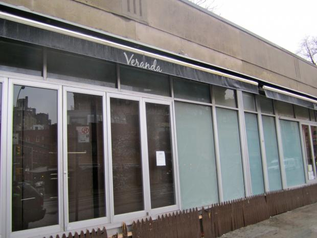 The self-described Seventh Avenue South restaurant and lounge Veranda has lost its liquor license after being ticketed for operating as an illegal nightclub.