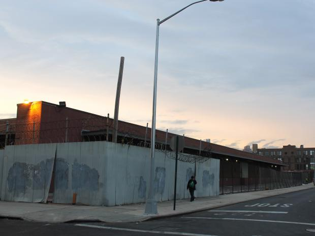 Property Markets Group, a real estate company that specializes developing luxury properties, has snapped up a Gowanus warehouse on Nevins Street for $14 million.