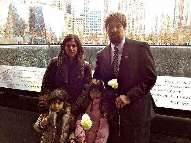 The 20th anniversary of the 1993 World Trade Center bombing was commemorated at the 9/11 Memorial on February 26, 2013.