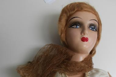 A first-of-its kind, three-day event features hundreds of dolls for sale from the Society of Memorial Sloan-Kettering thrift shop collection.