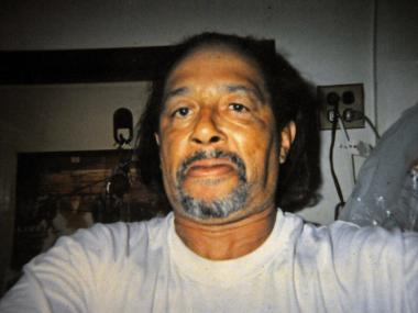 James Jackson, 79, was found with a fatal gun wound in his Gates Avenue apartment in Bushwick on Feb. 24, 2013.