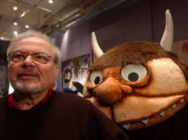 P.S. 118, the new school opening this fall, will be named the Maurice Sendak Community School.