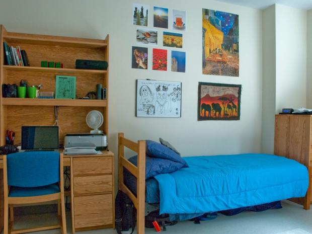 Under a new NYU housing policy, all first-year students will be assigned roommates based on their home state or country. The idea is to pair people with those different from themselves, a university administrator said Feb. 4, 2013.