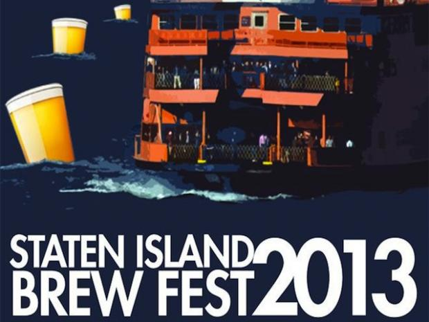 The Staten Island Brewfest will return after a two year break to raise money for Sandy victims.