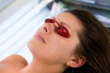 New York's fervent tanning population now has support from a national tanning advocacy group.