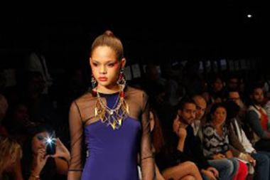 Uptown Fashion Week will feature the winter collections from 12 local and international designers.