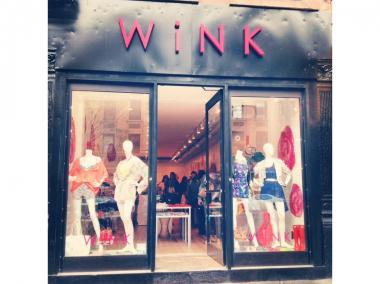 A new outpost of the Manhattan chain Wink, plus a gallery, home furnishings store and cafe, are set to open in the former 88 Seventh Ave. South home of the Pink Tea Cup in early March 2013.