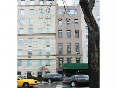 Upper East Siders will discuss the proposed partial demolition of 815 Fifth Avenue at a community meeting on Wednesday March 20, 2013.