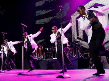 Bell Biv DeVoe is performing with special guests En Vogue and SWV at Kings Theatre on June 2.