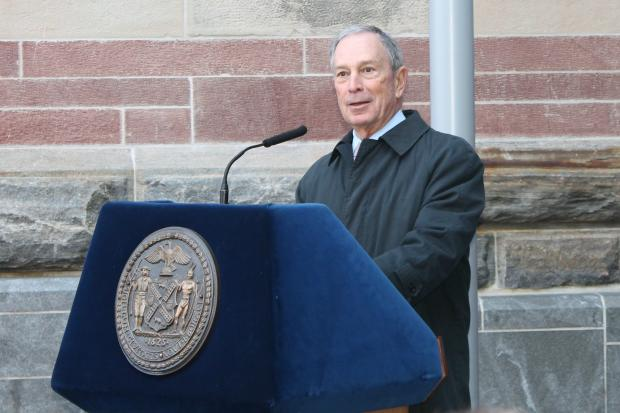 Mayor Michael Bloomberg and Police Commissioner Ray Kelly both contend that creating an NYPD inspector general would compromise public safety.