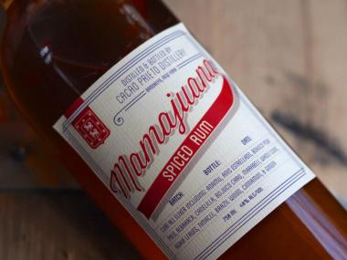 The distillery is introducing their own version of spiced rum.