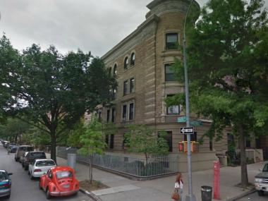 A Park Place co-op at Vanderbilt Avenue in Brooklyn was inadvertently renting to a scam artist, a lawsuit by the unit's owner says.