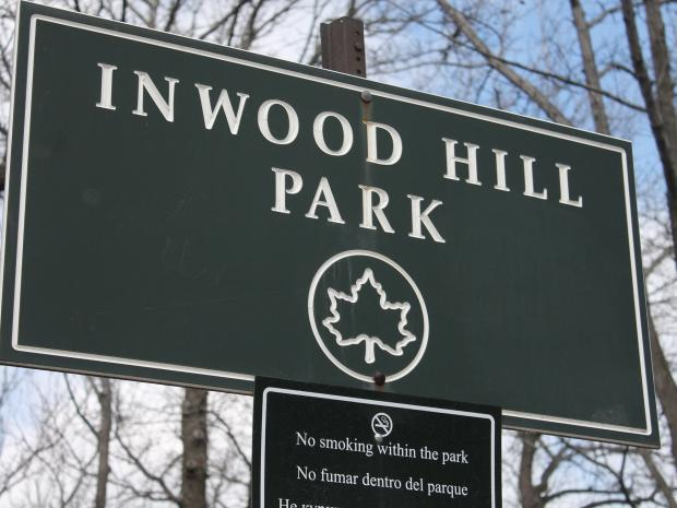 Inwood Hill, Fort Tryon Parks get high marks on large parks report card