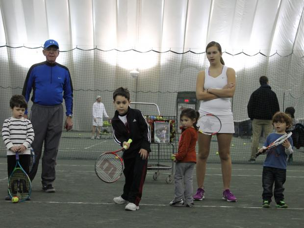 West Side Tennis Club will host its first New York Open this summer.
