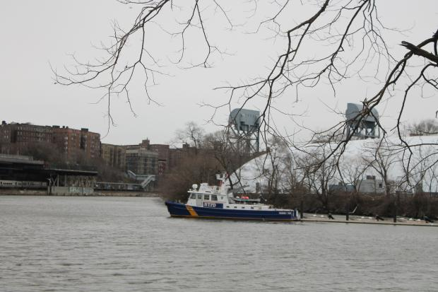 Body Spotted in Water Near Spuyten Duyvil, FDNY Says