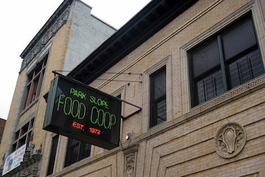 Park Slope Food Coop Members Stole $18,000 in Groceries, Management Says
