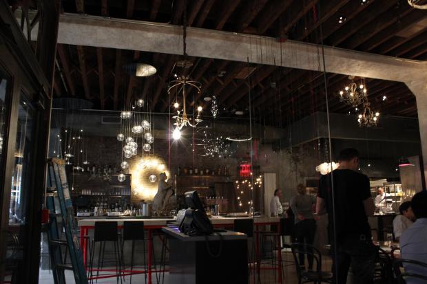 ABC Kitchen Annex Gives Sneak Peek