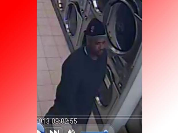 Police are searching for a man accused of forcibly touching five females in Bushwick and Canarsie.