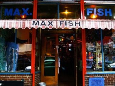 After more than 20 years on the Lower East Side Max Fish is planning a move to Brooklyn.