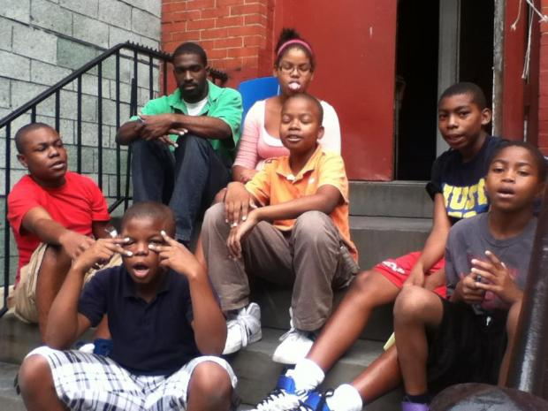 The Freedom School launched its first year last summer and is joining with Occupy Sandy to expand its program.