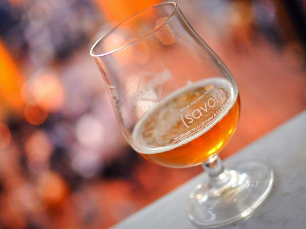 The SAVOR craft beer and food festival comes to Chelsea in June, with tickets on sale in April.