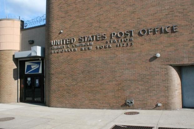Bed-Stuy Post Office Is Worst In America, Residents Say