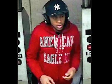 Brooklyn resident Amauri Azcona, 17, is accused of attempted rape and strangulation.