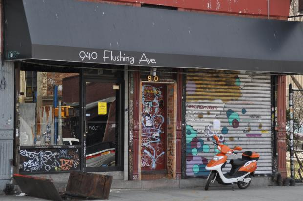 Concerts at the Flushing Avenue bar have been postponed since the city shuttered Wreck Room March 22.