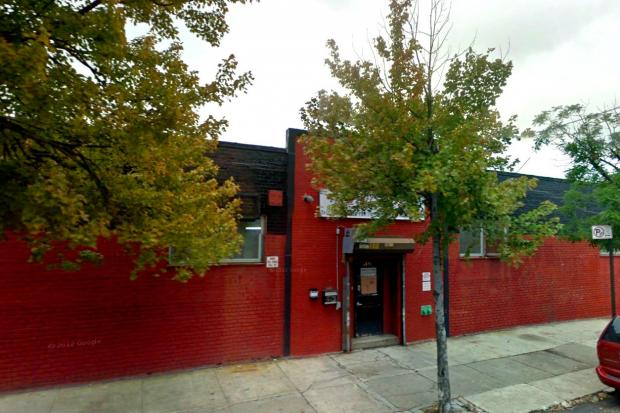 "The Ridgewood, Queens property has been dubbed ""East Williamsburg"" by a realty company announcing a deal there."