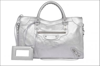 Ten Balenciaga Handbags Were Stolen From Saks Fifth Avenue