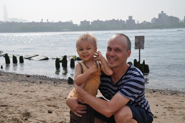 Families who frequent East River State Park said they were disappointed at the kid films' cuts.