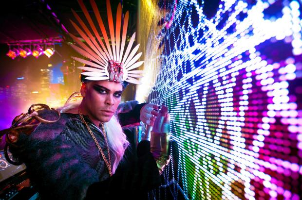 Empire of the Sun, Depeche Mode and Kendrick Lamar are playing New York Sept. 4 through Sept. 10.