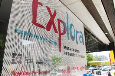 More than 15 restaurants in Washington Heights and Inwood will be participating in Explora Restaurant Week.