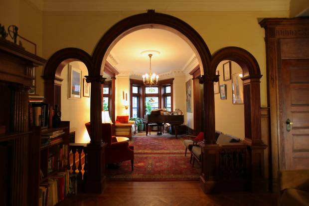 The annual Park Slope home tour happens on May 19.