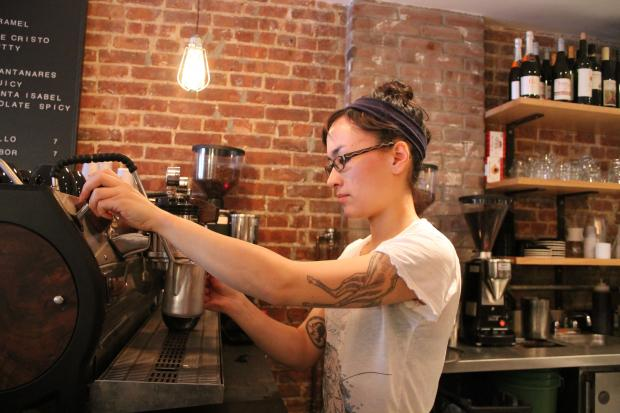 The Upper West Side has seen a host of new coffee shops open in the past few years.