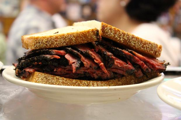 Katz's Deli will be holding numerous events throughout the the weekend to celebrate its 125th birthday.