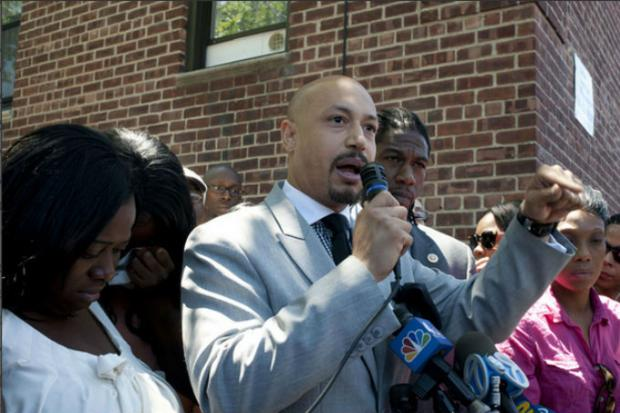Five candidates are vying to replace Al Vann in Central Brooklyn.